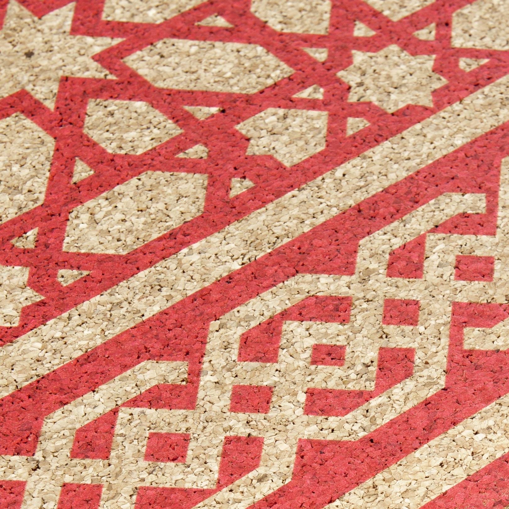 Moorish Mosaic_pormenor_Ana Mestre